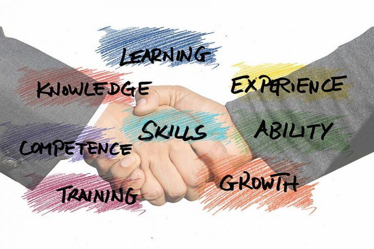 5 Essential Hard Skills in 2021